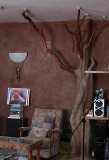 livingroom w music