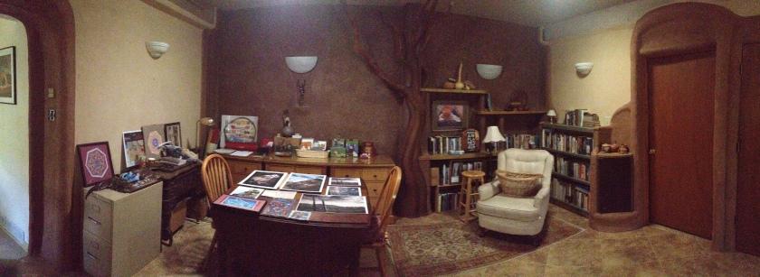 LR panorama
